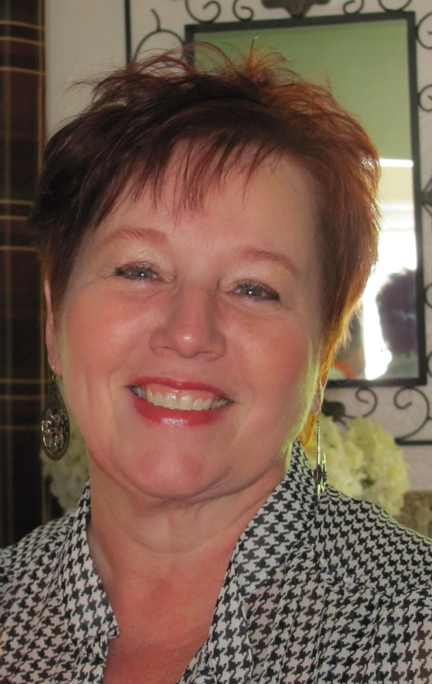 Joanne Hayward