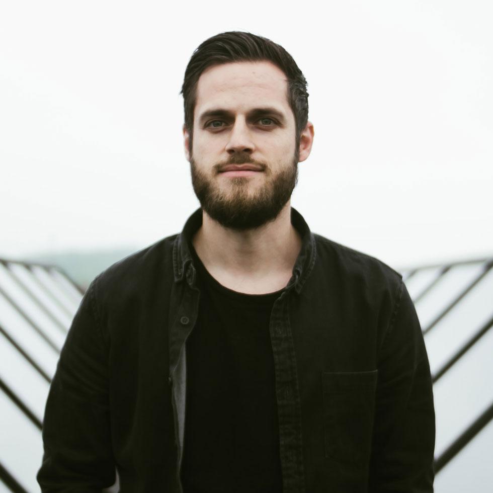 Nathan Horst