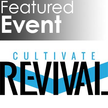 Cultivate Revival logo