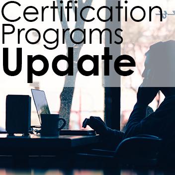 Global Certification Programs logo