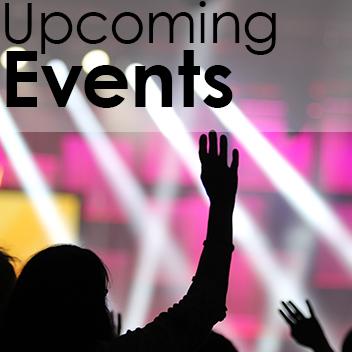 Upcoming Events Calendar for Global Awakening