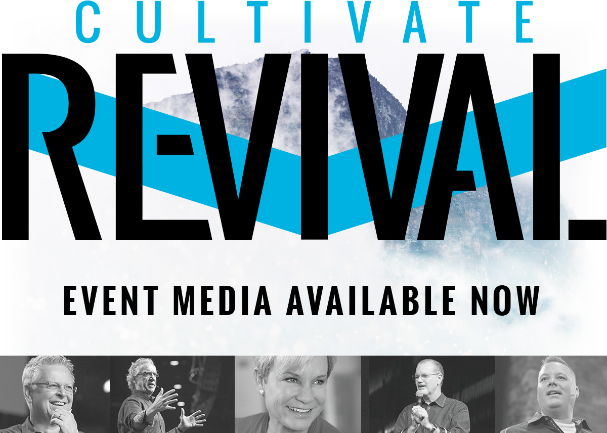 Cultivate Revival Orlando products ready!