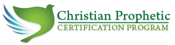 prophetic certification program logo - link to cpcp courses