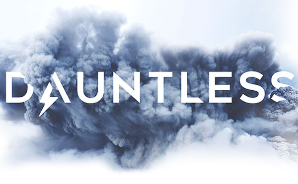 image of the Dauntless conference logo