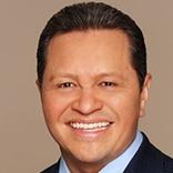 photo of Guillermo Maldonado