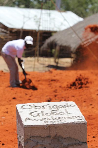humanitarian aid project photo 2
