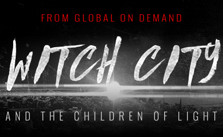 Witch City Film on Global On Demand
